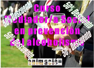 curso alcoholismo