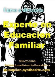imagen cursos experto en educacion familiar