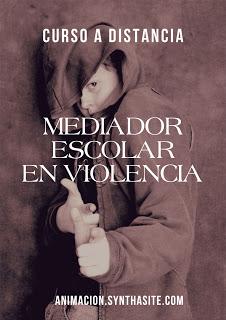 imagen cursos mediador escolar en violencia - bullying