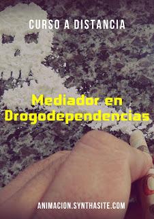 imagen cursos mediador en prevencion de drogodependencias