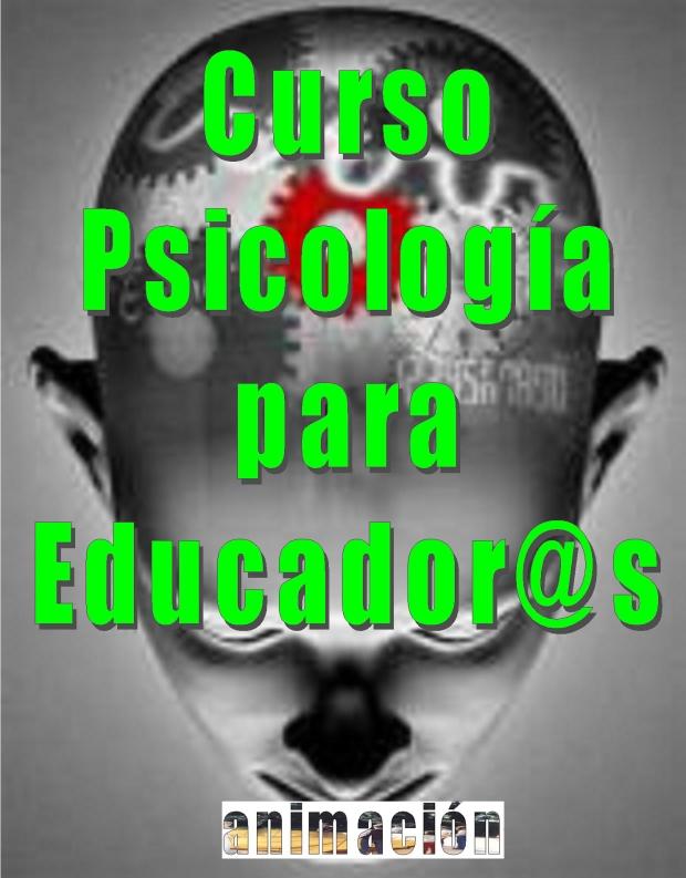 Cursos: Psicologia para Educadoras-es
