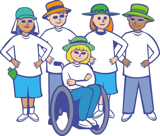 Guia Didactica curso Monitor integracion personas con discapacidad intelectual