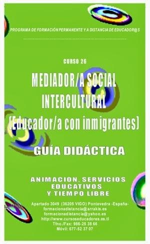 imagen curso mediador intercultural