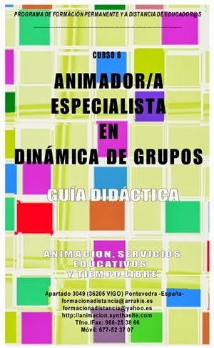 imagen guia didactica curso dinamica de grupos