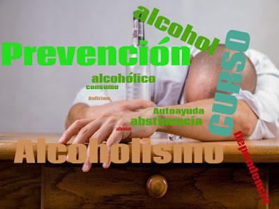 imagen curso mediador prevencion alcoholismo