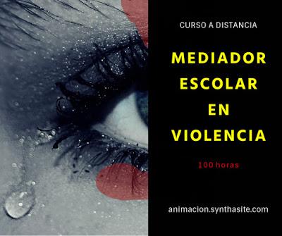 imagen cursos violencia escolar