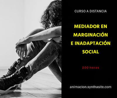 imagen cursos marginacion social