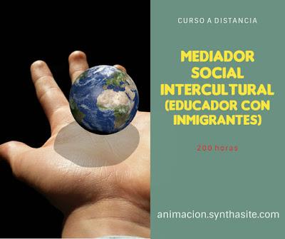 cursos mediacion intercultural